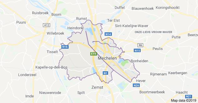 hypotheek Mechelen